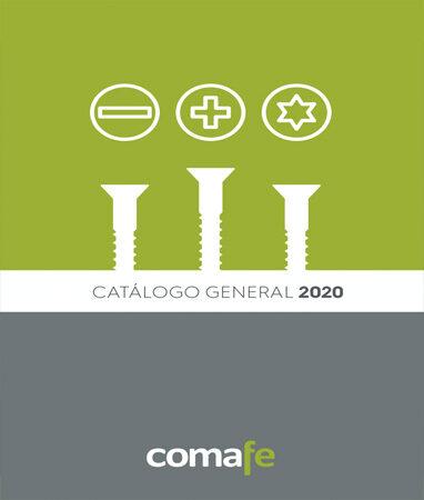 Catálogo General COMAFE | Ferretería Luis Martínez en Parla