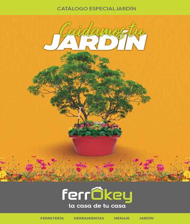 Catálogo de Jardín | Ferretería en Parla Luis Martínez